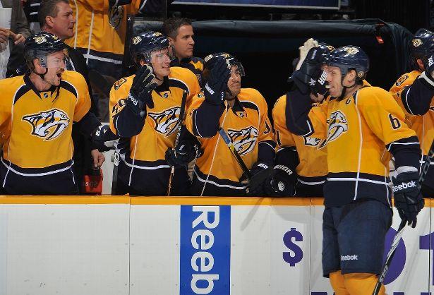 Game #54 - Devils Lose To Edmonton....No Joke!!