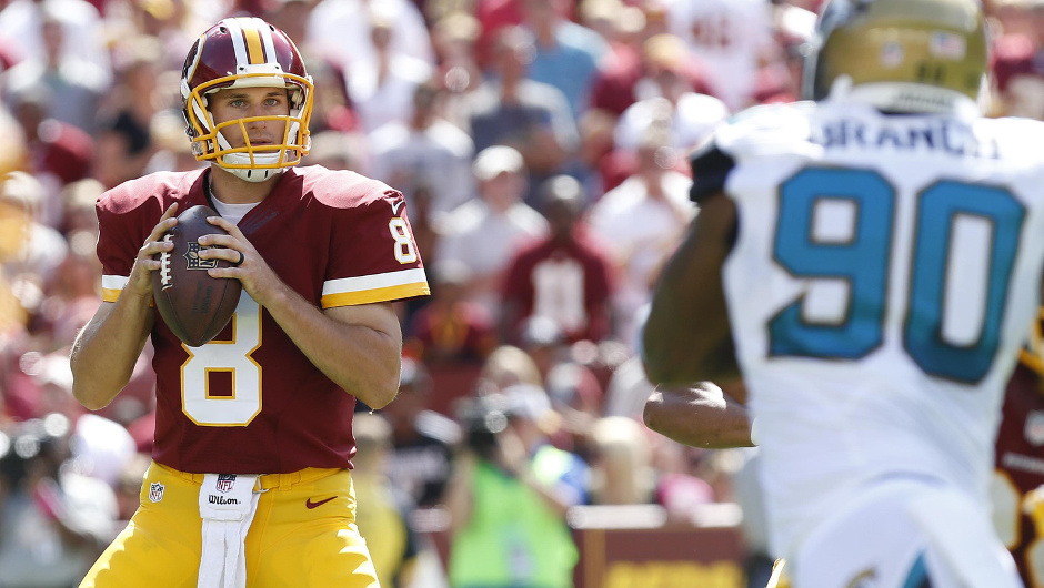 Will Jay Gruden contract extension be enough to keep Kirk Cousins around?