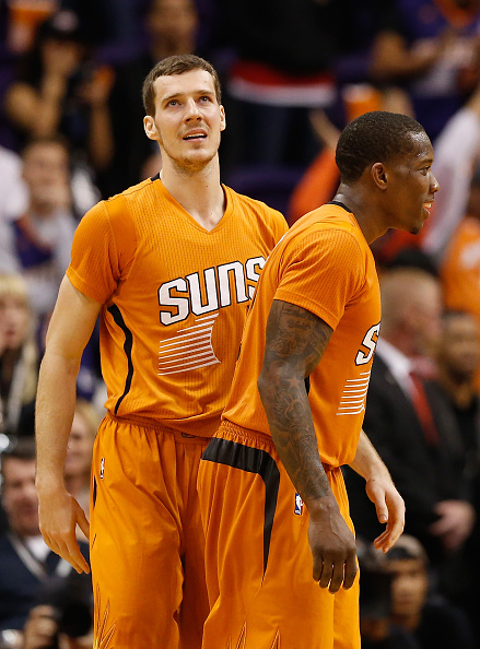 suns stat of the day