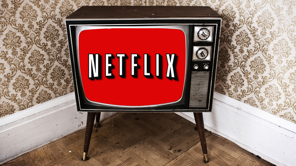 Netflix was the origin to RedBox. You can have DVDs/BluRays delivered, or subscribe for 8 dollars a month to stream videos to any of your devices.