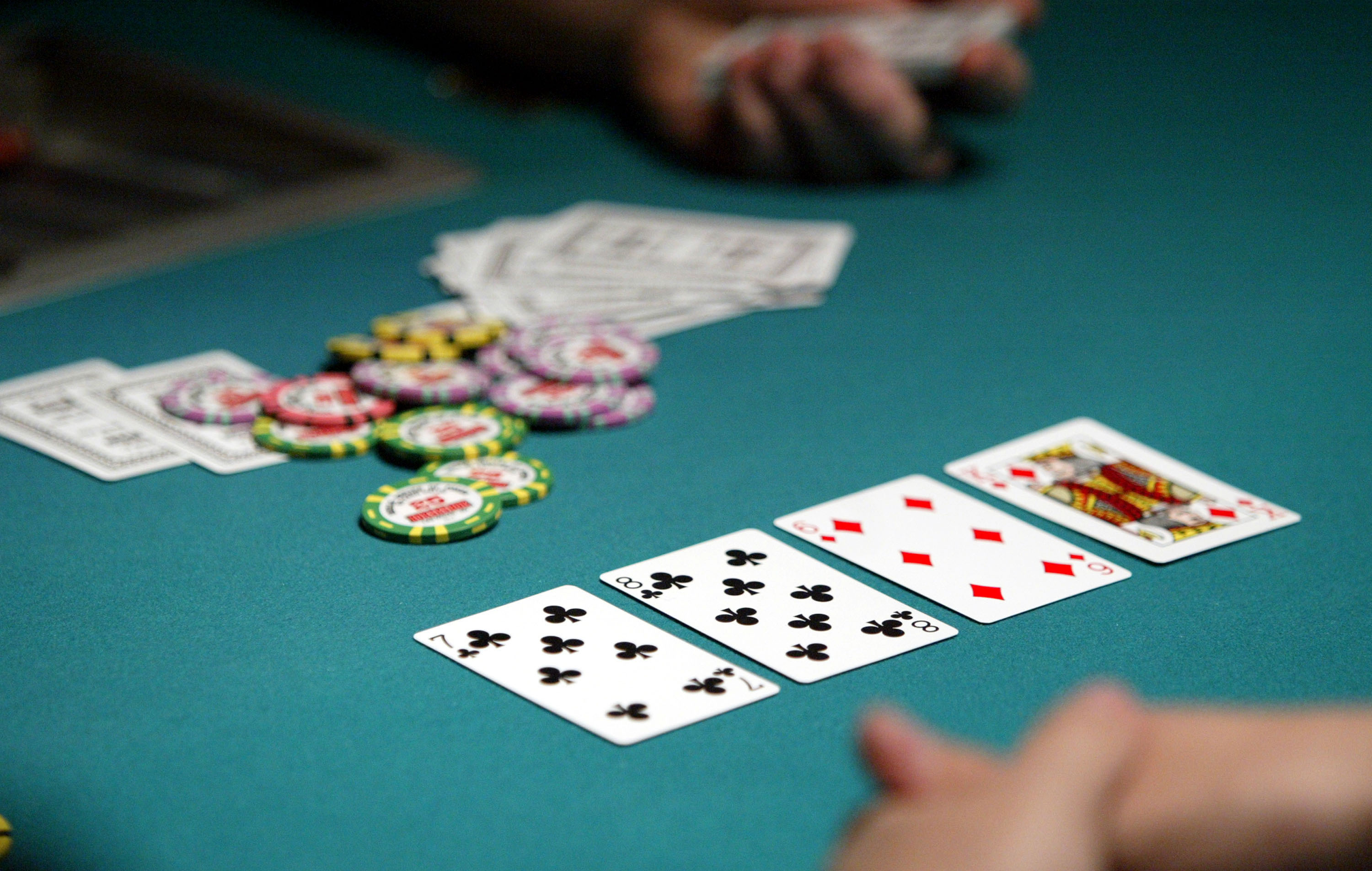 How to Find The Best Online Poker Site in Indonesia | The Sports Daily