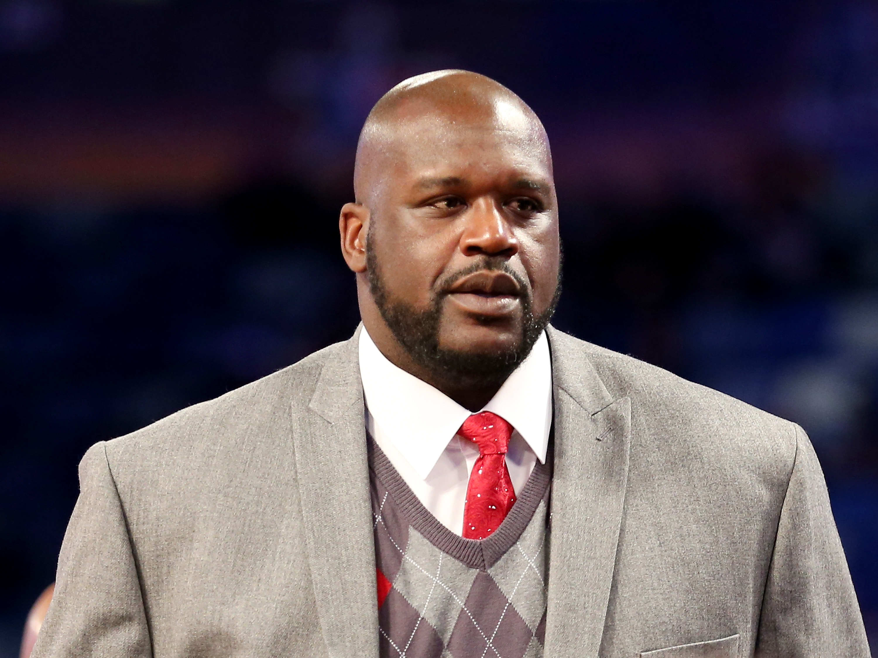 Papa John's Joins Up With Shaquille O'Neal For Epic Remodel