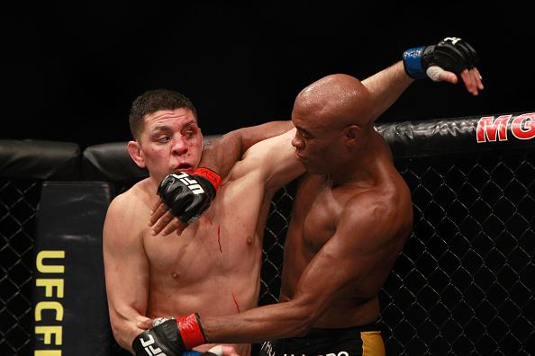 Nick Diaz Next Opponent Odds Favor Masvidal, Lawler & McGregor
