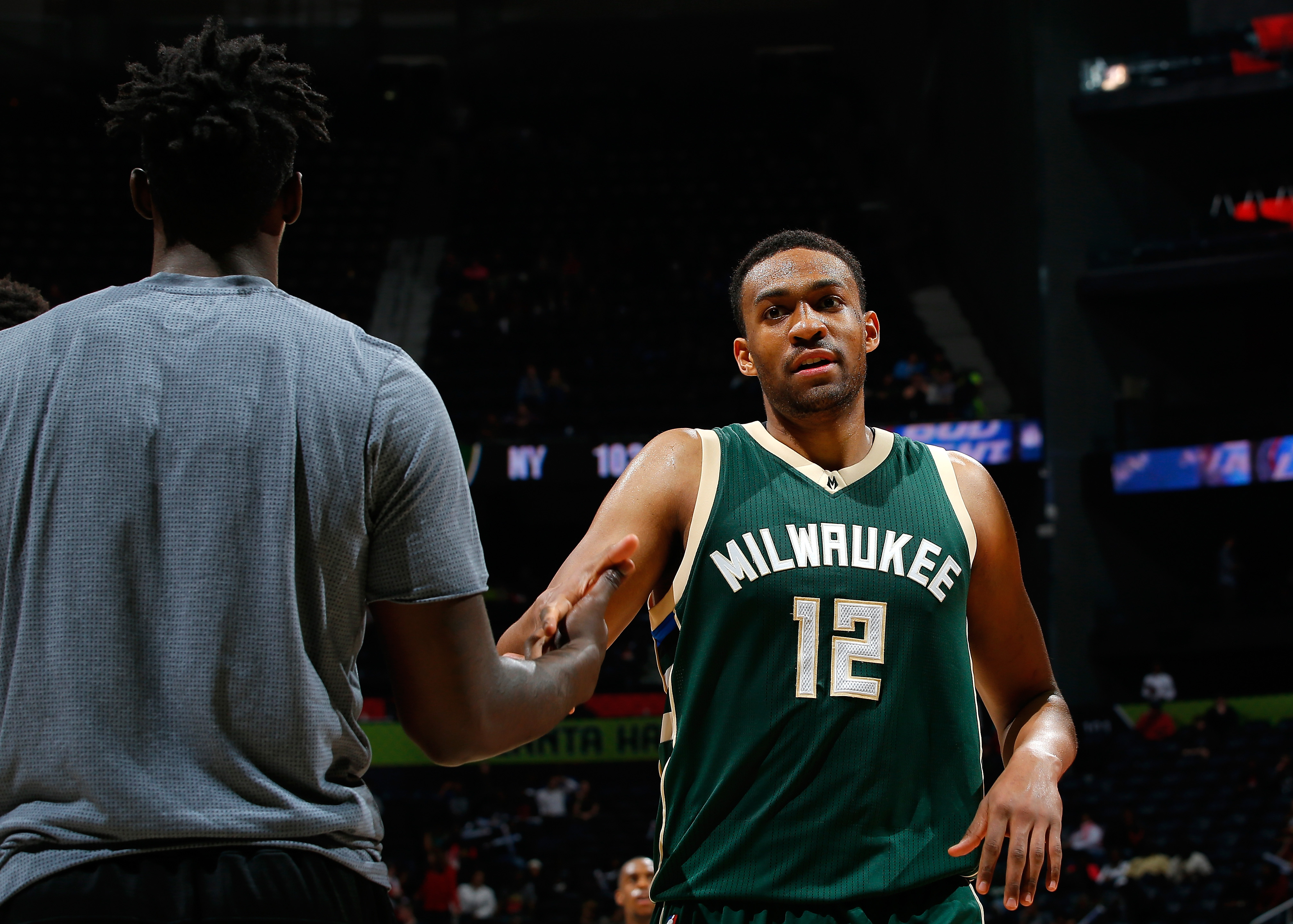 Report: Bucks had 'great conversations' with Jabari Parker