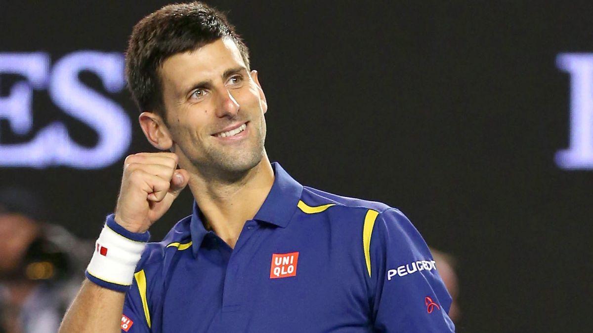 Novak Djokovic donates one million Euros worth of ventilators