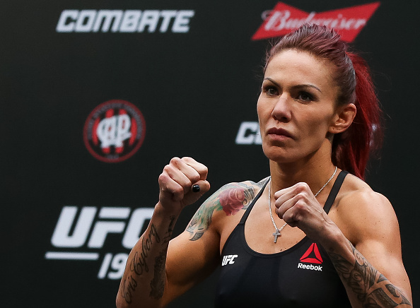 Bellator wins the Cris Cyborg sweepstakes following her departure from the UFC
