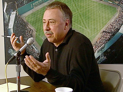 Jerry Remy Faces Another Bout Of Cancer