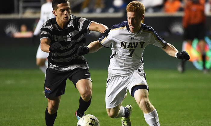 Army-Navy Cup V