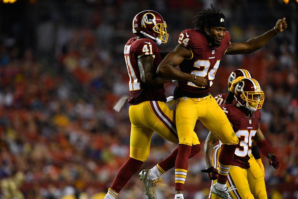 Washington Redskins Defense