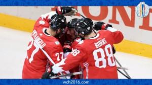 World Cup Recap: Canada Beats Europe 3-1