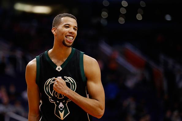 Report: Bucks, Bulls swap Michael Carter-Williams for Tony Snell