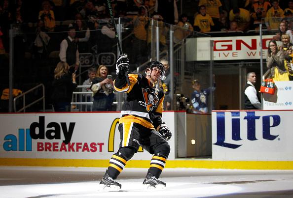 Welcome Back, NHL