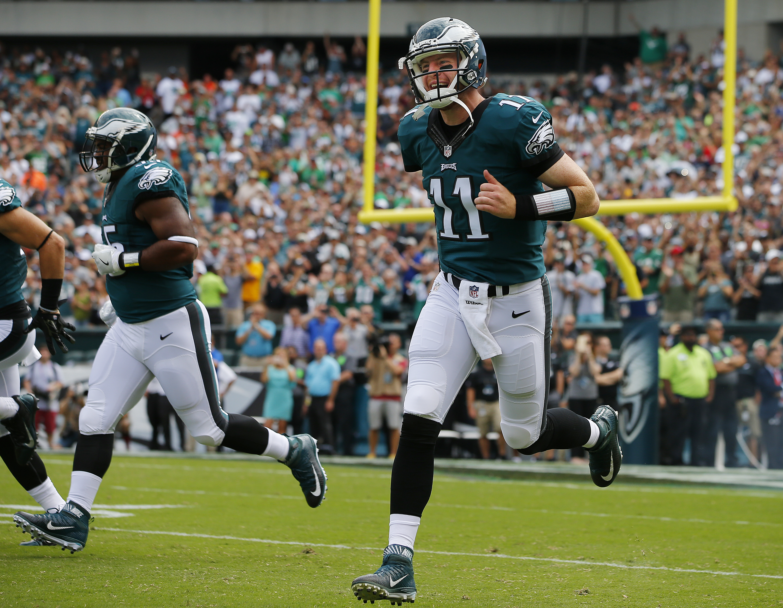 Eagles Weekly Recap: Week 8, Injury round-up, trade rumors, and more