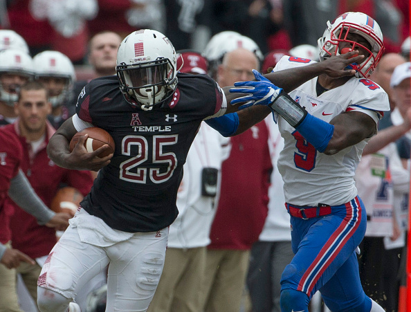 Temple kicks off conference play with a crushing defeat over SMU
