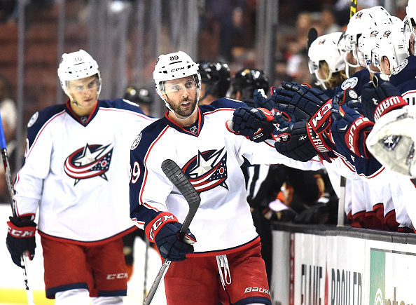 The Aftermath Game 7: Blue Jackets @ Ducks