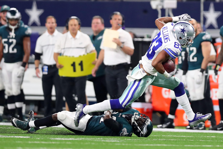 Week 8 Wrap-Up: Philadelphia Eagles vs. Dallas Cowboys