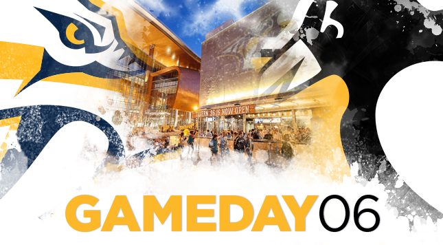 Gameday 6: The Penguins won the James Neal trade.