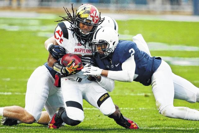 Penn State Preview: Purdue