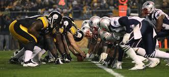 2016 Gameday 7: New England Patriots