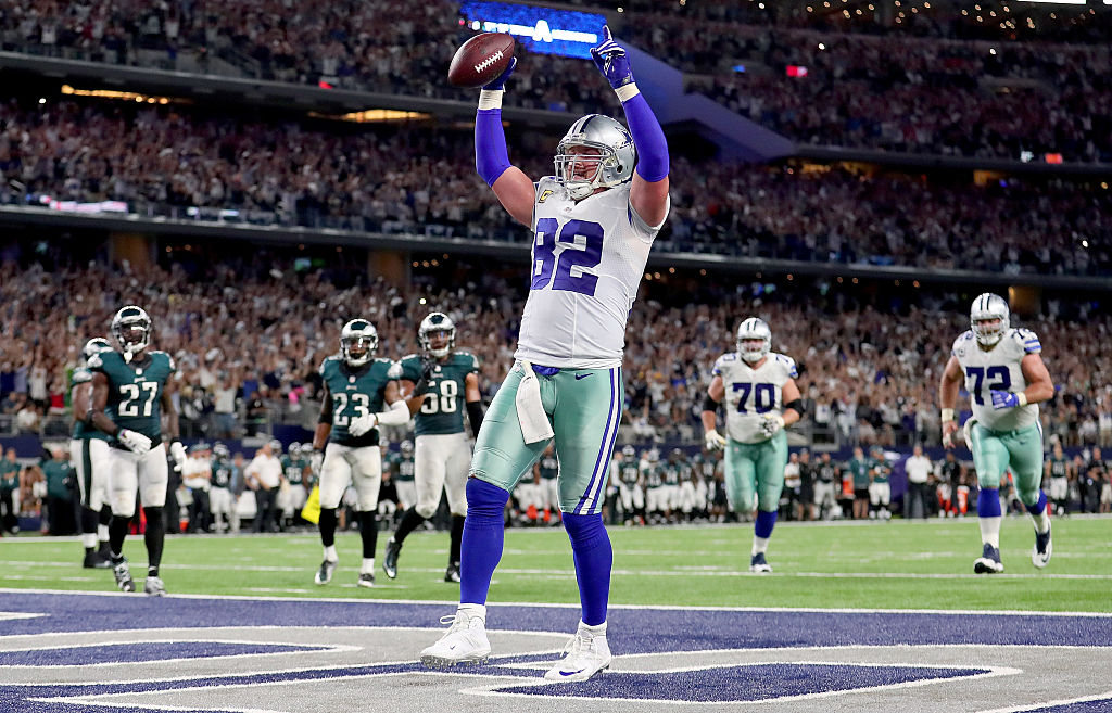 Dak Prescott Rallies Cowboys to Comeback Win