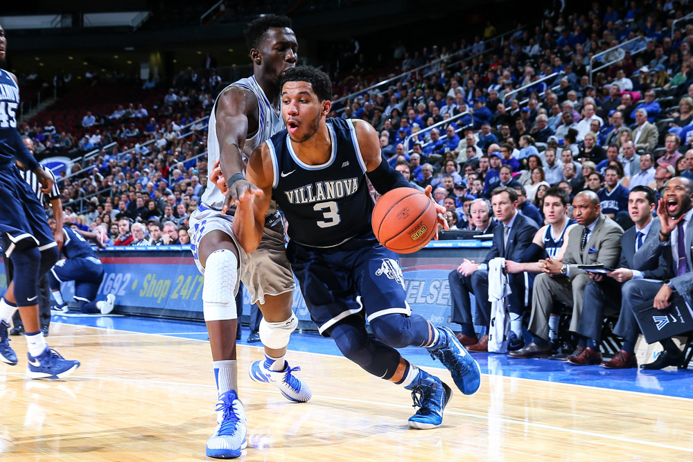 Villanova Basketball: Will 'Nova Win The Big East?
