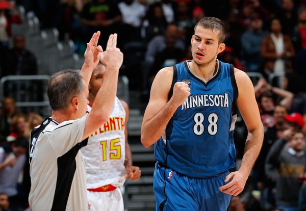 Minnesota Timberwolves roster rankings: 6-10
