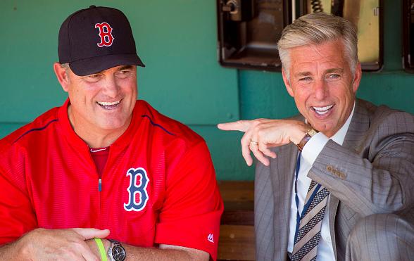 Dave Dombrowski's Offseason Splashes will Make or Break October for Boston Red Sox