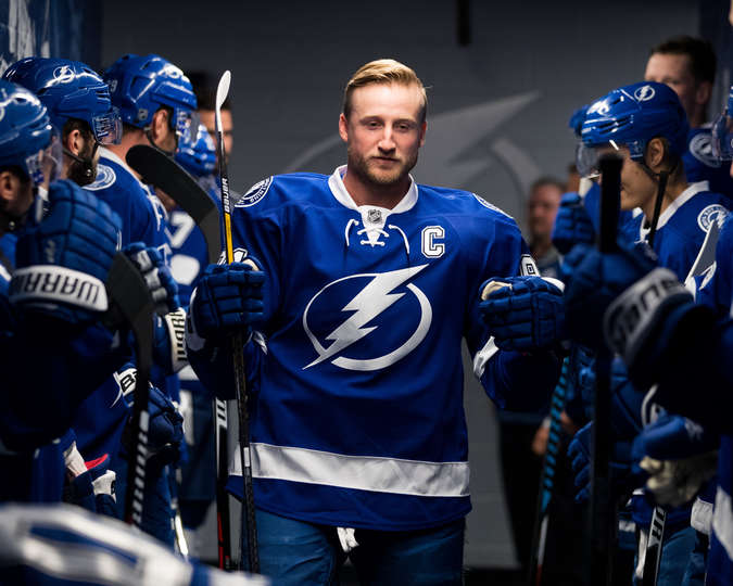 Culture Continues To Set Tampa Bay Lightning Apart