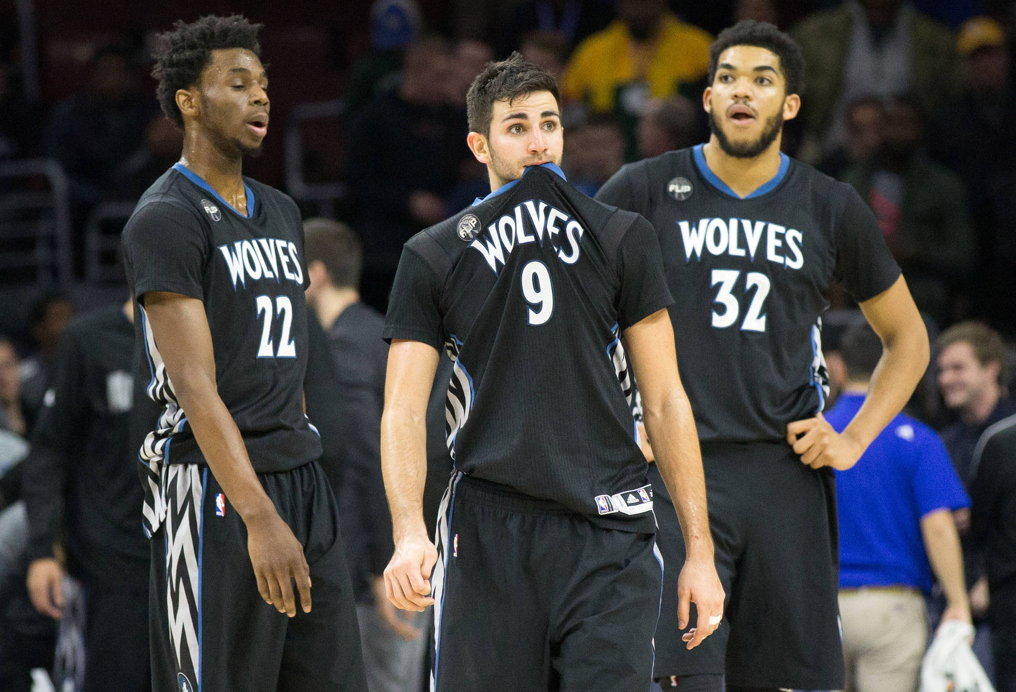 A Positive Spin on the Frustrations of being a Wolves Fan