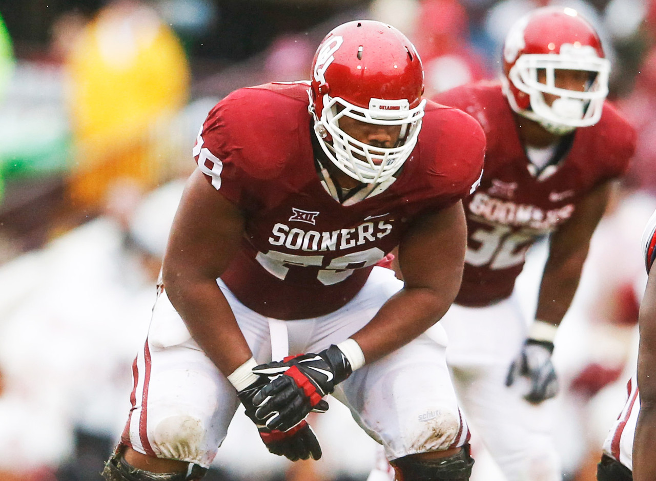 2018 NFL Draft: Sleepers and Busts