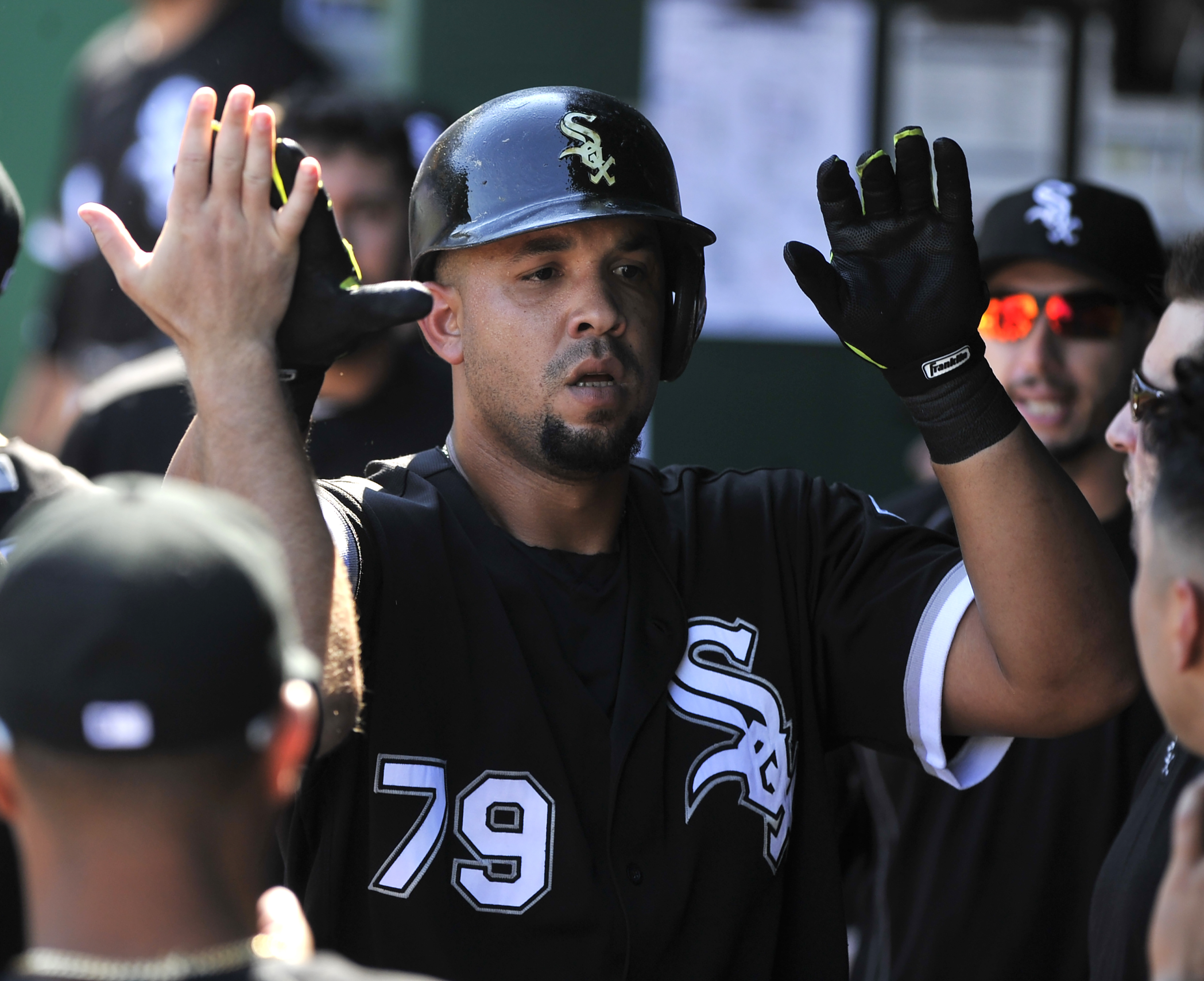 Jose Abreu is a Perfect Example Why Traditional Stats Don't Tell the Whole Story