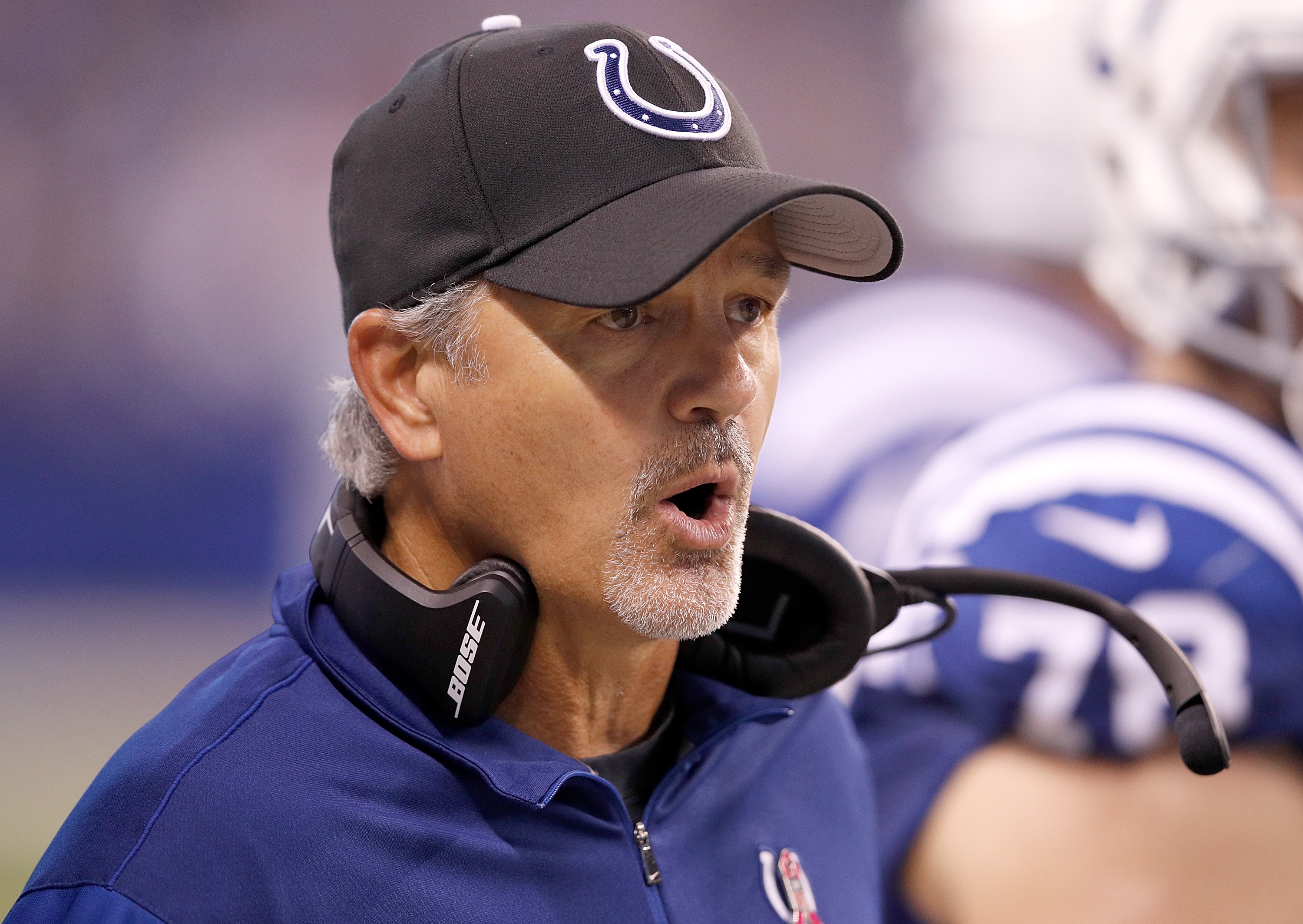 Colts Authority Notebook: Spinning Their Wheels
