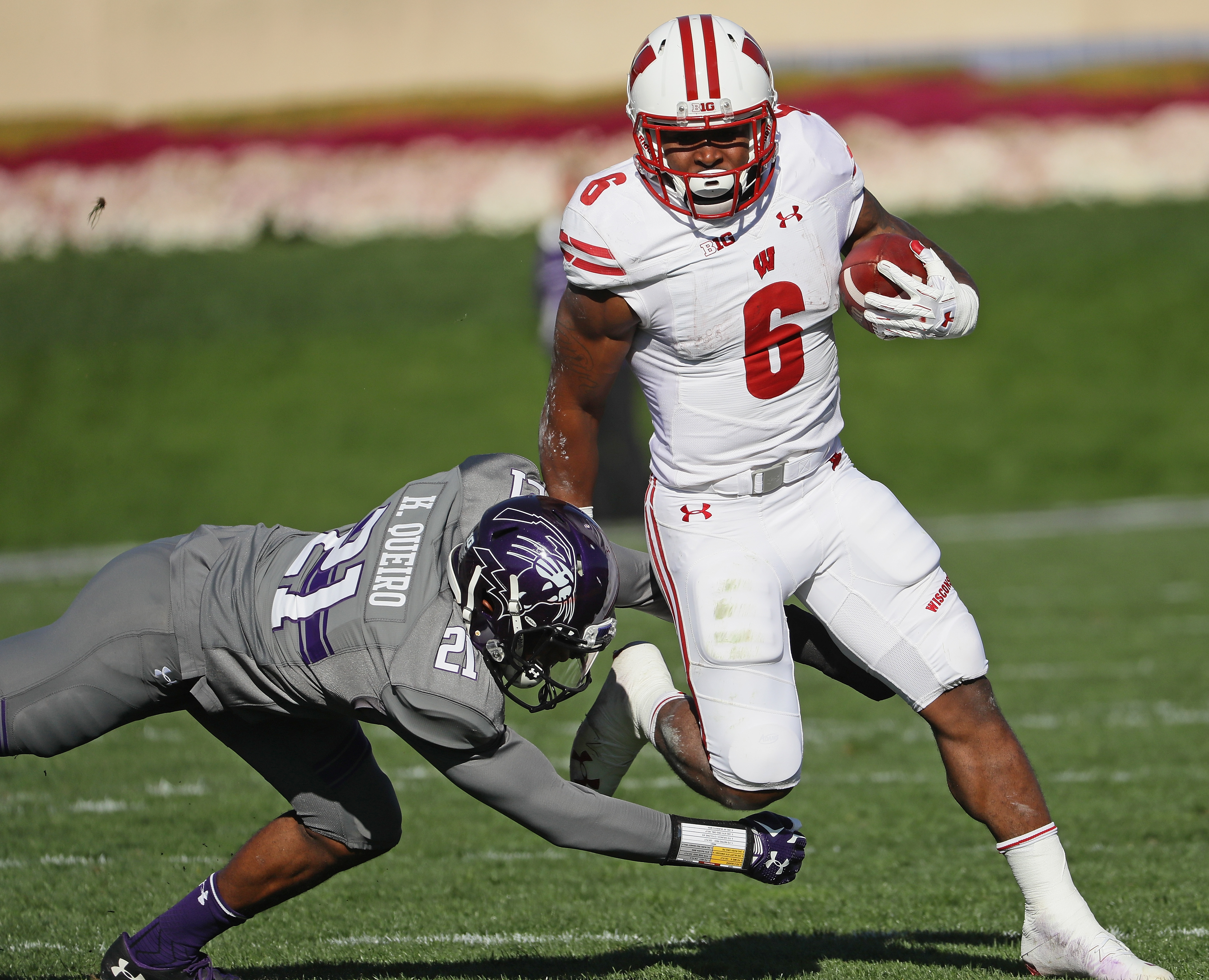 Wisconsin Badgers Football: Illinois Comes to Madison Hoping to Ruin UW Title Hopes