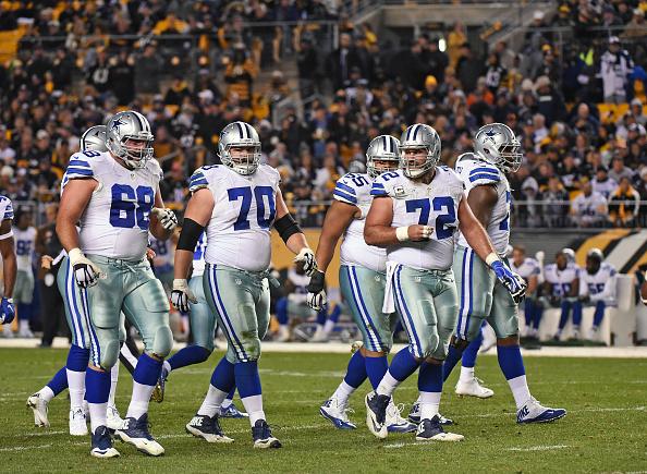 Cowboys Keys to Victory Against Redskins
