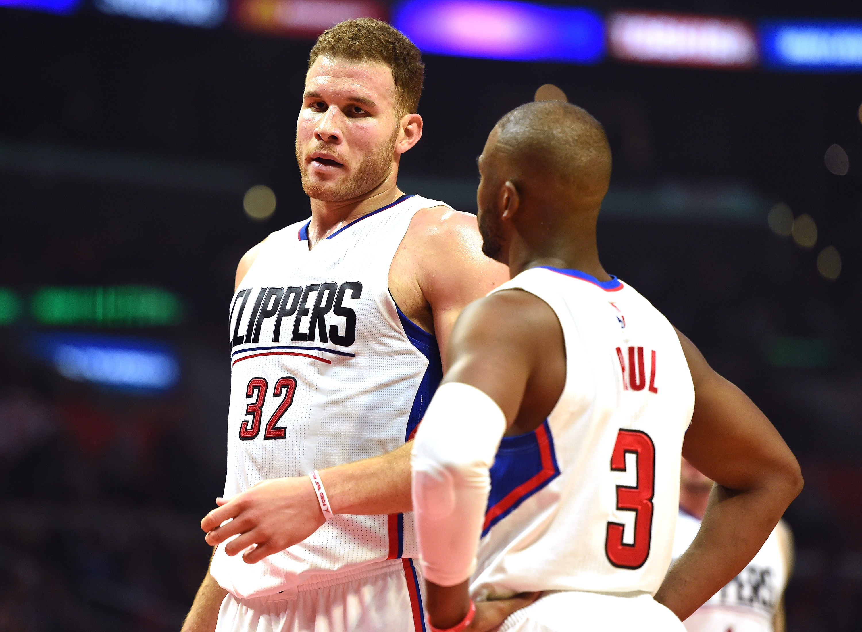Los Angeles Clippers Free Agency: Is Chris Paul or Blake Griffin more likely to leave?