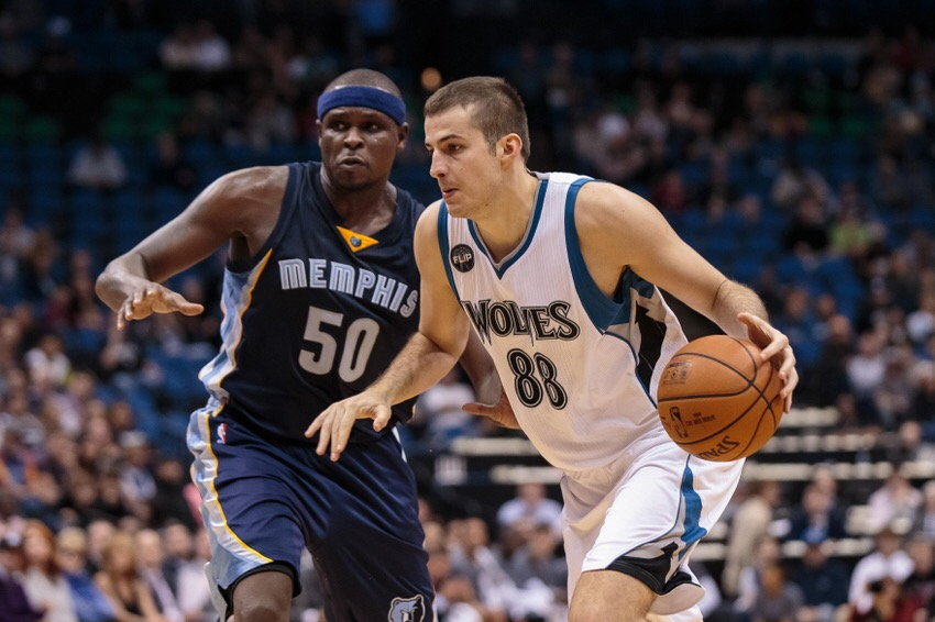 Game Preview: Timberwolves vs Grizzlies