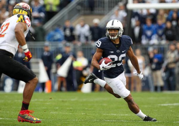 Penn State Preview: Iowa