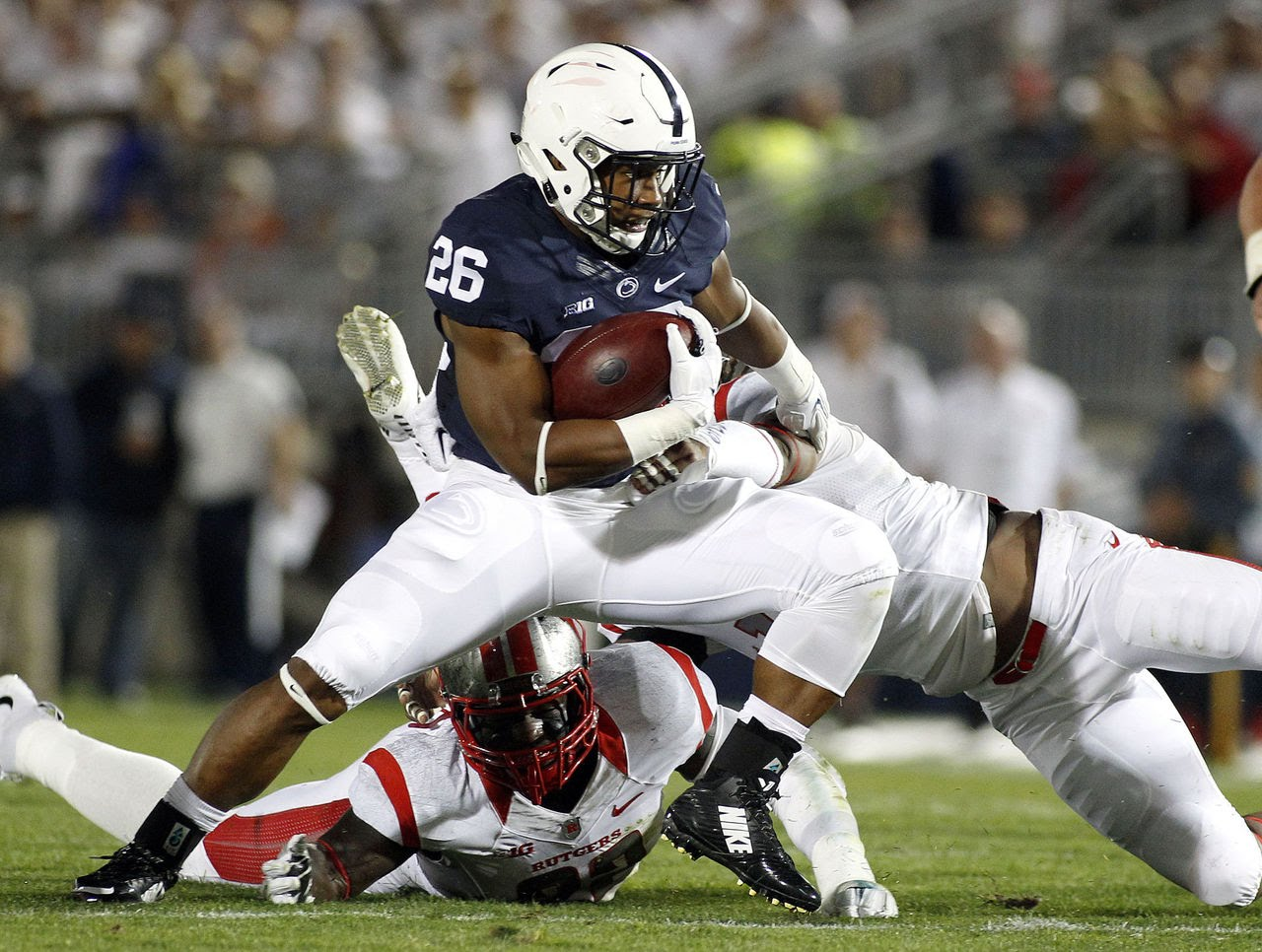 Penn State Preview: Rutgers