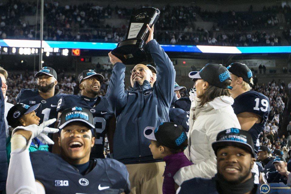 McSorley Leads PSU Past MSU; Into Championship Game