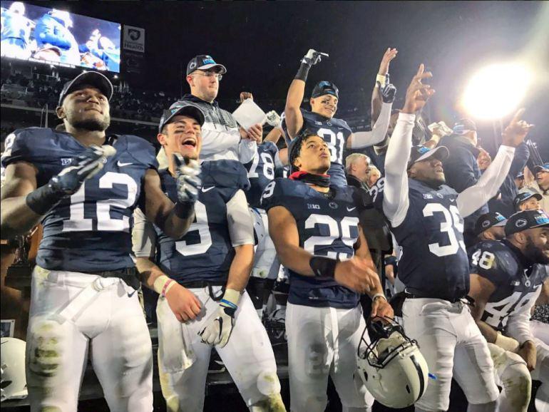 Big Win Leads To Big Recruiting Success