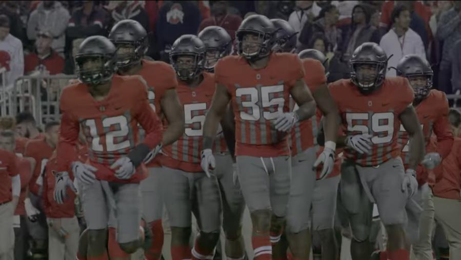 Ohio State vs. Nebraska Highlight Video
