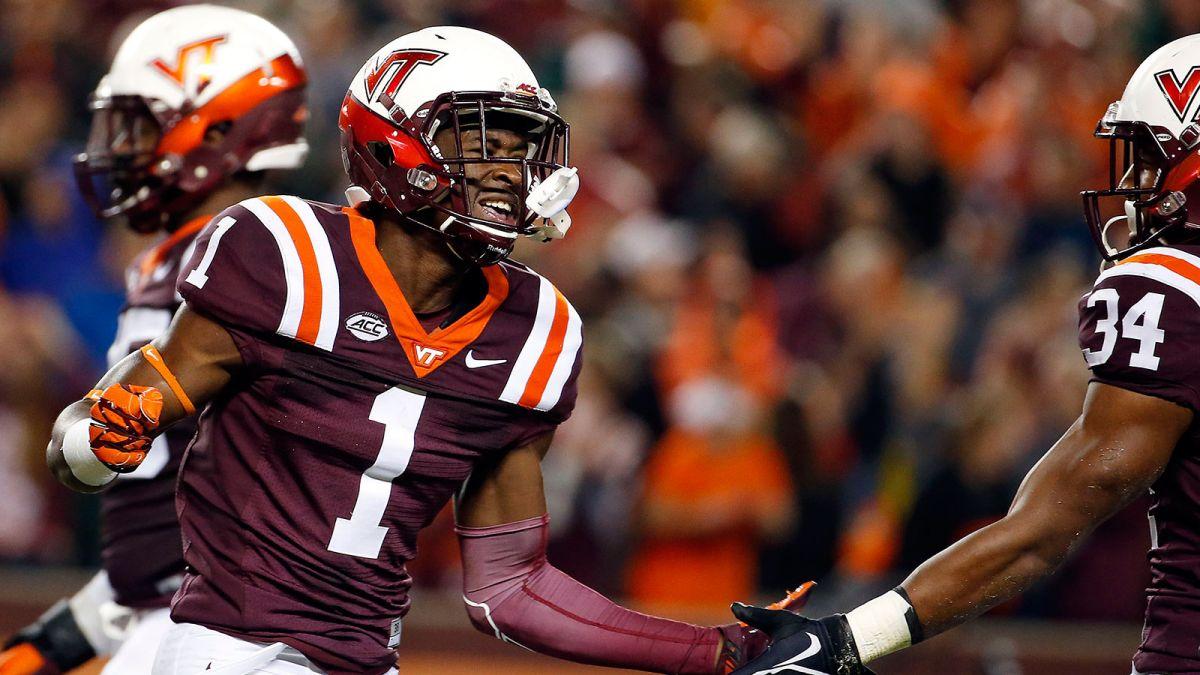 2017 NFL Draft: December 29th Bowl Game Previews, including a Virginia Tech Junior Trio to Know