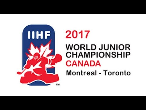 Five Bolt Prospects On Display For Team Canada At 2017 WJC