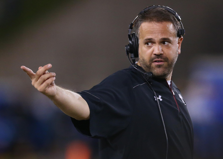 Temple's Matt Rhule named next head coach of Baylor