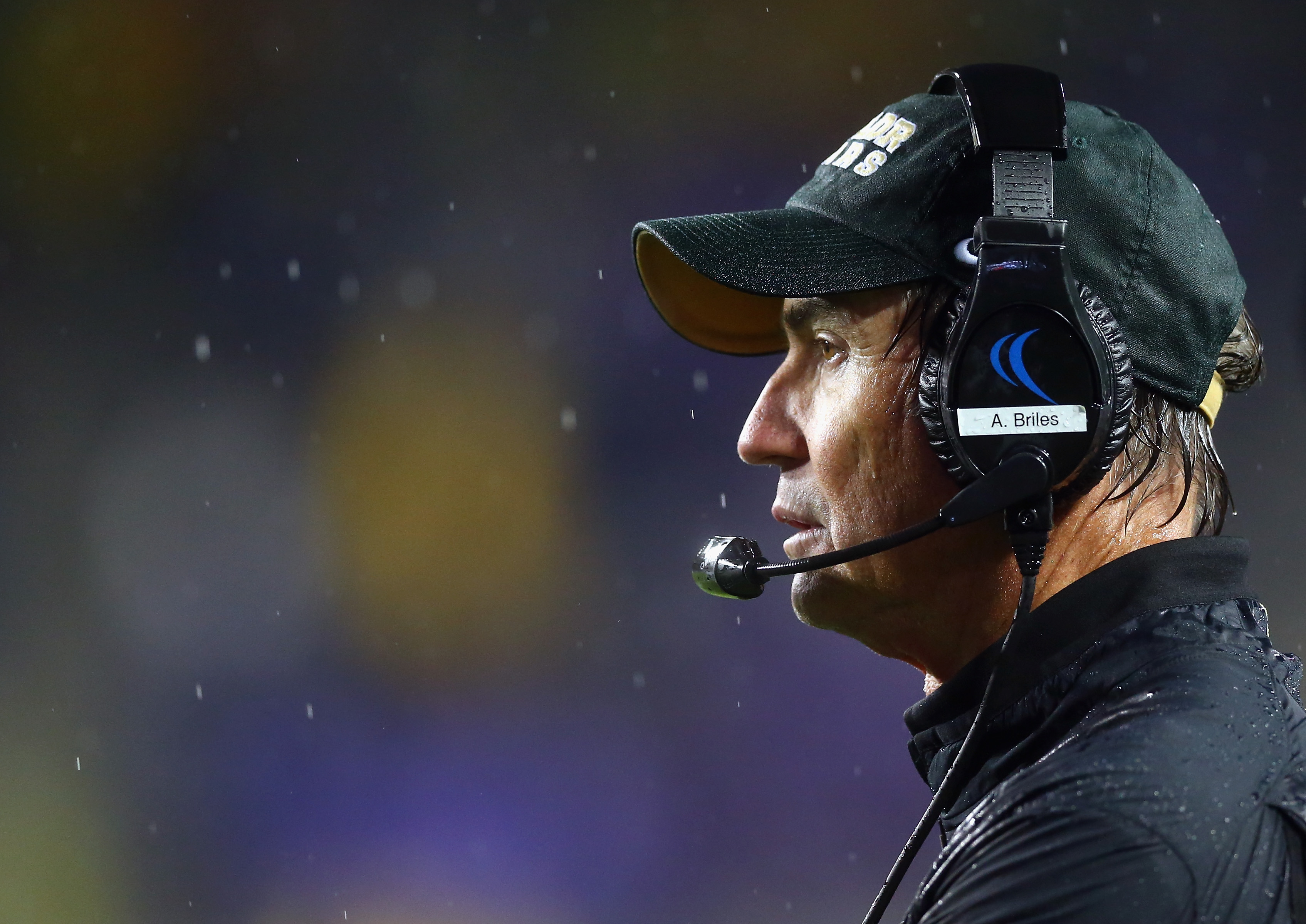 Art Briles Will Not Interview For Houston Cougars Job
