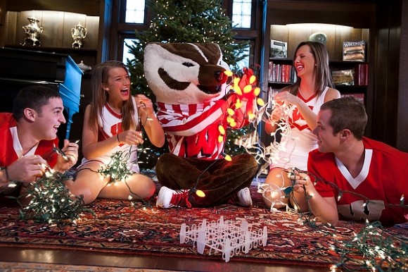 5 Gifts for Wisconsin Badgers Fans for the Coming Year