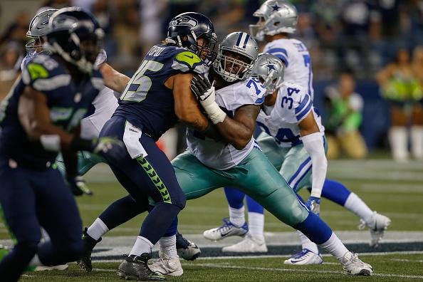 Chaz Green Injury Riddled Season Ends