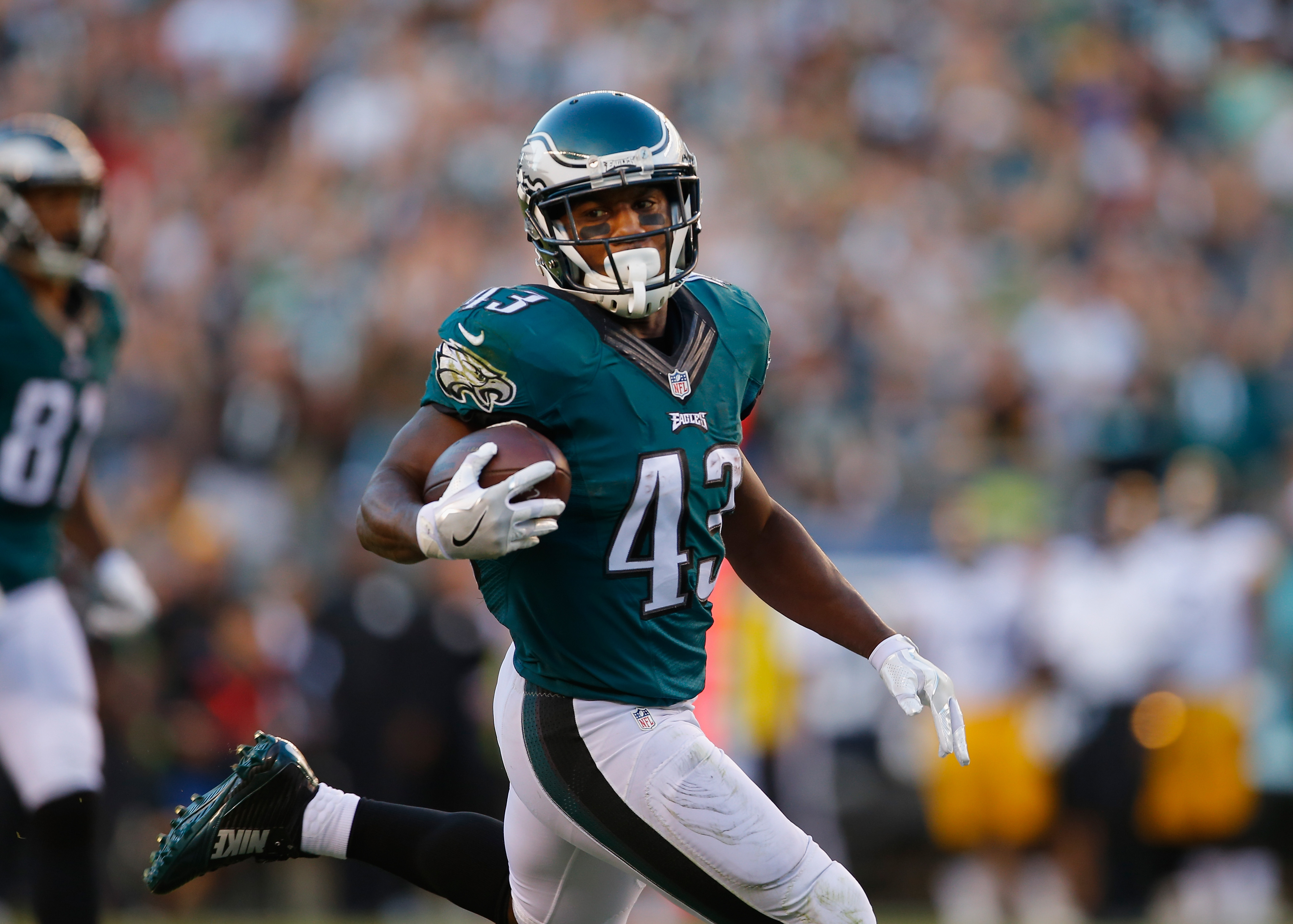 Eagles Weekly Recap: Week 17, Free agency talk, Sproles's future, and more