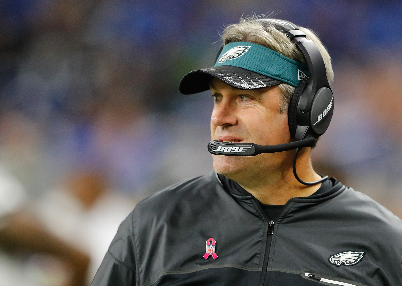 Eagles Weekly Recap: Week 14, Pederson's job, Lane Johnson return, and more