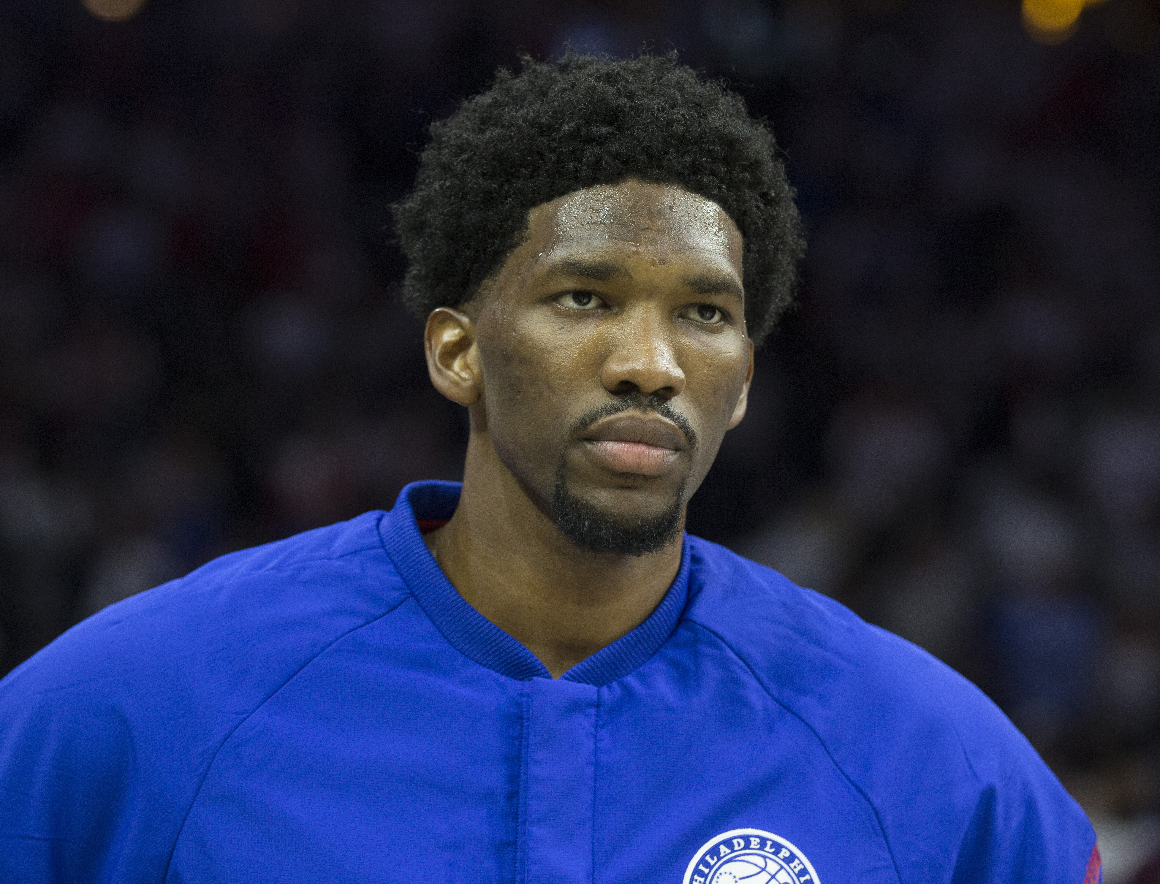 Joel Embiid Passes the Anthony Davis Test (with Flying Colors)